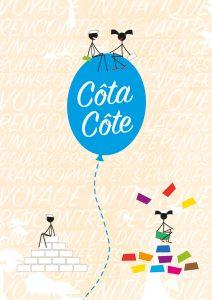 Côta-côte