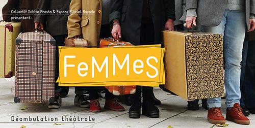 Femmes - Subito Presto
